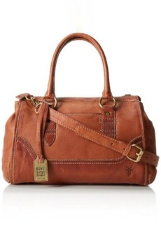 FRYE Campus Speedy Dakota Top Handle Handbag