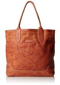 FRYE Campus Stitch Shoulder Handbag