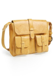 Frye 'Campus Vintage' Leather Shoulder Bag