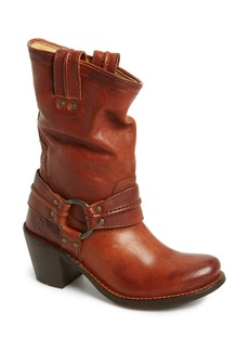 Frye 'Carmen' Harness Short Boot (Women)