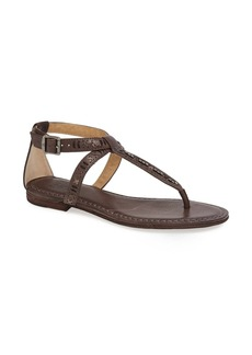 Frye 'Carson Boho' Thong Sandal