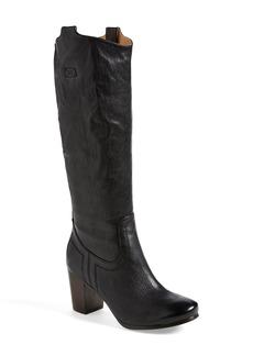 Frye 'Carson' Mid Heel Tab Boot
