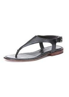 "Frye® ""Carson Seam"" Flat Sandals"