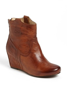 Frye 'Carson' Wedge' Bootie