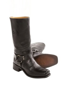 Frye Cavalry Harness Boots - Leather (For Women)