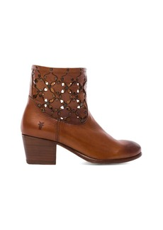 Frye Courtney Stud Overlay Bootie