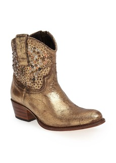 Frye 'Deborah' Studded Ankle Boot