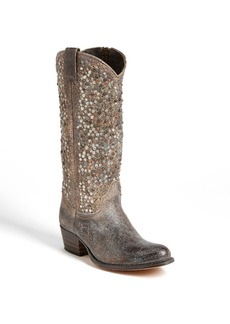 Frye 'Deborah' Studded Boot