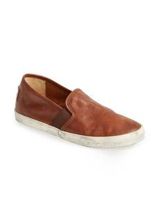 Frye 'Dylan' Leather Slip-On Sneaker (Women)
