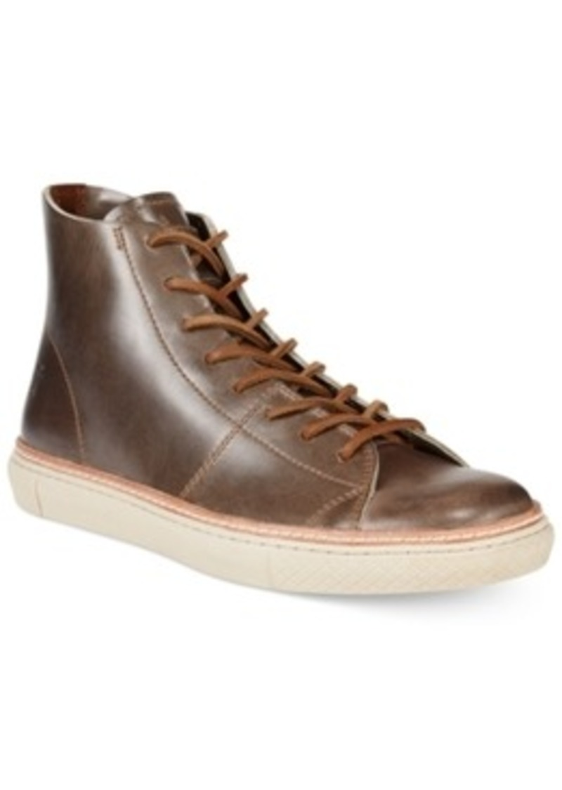 Buy FRYE Men's Brett Low Fashion Sneaker and other Fashion Sneakers at auctionsales.tk Our wide selection is eligible for free shipping and free returns.