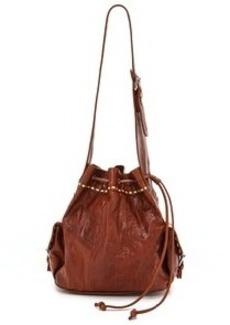 Frye Harmony Bucket Bag