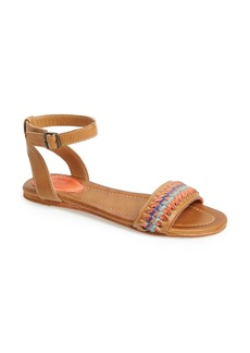 Frye 'Jacey Twisted' Leather Sandal