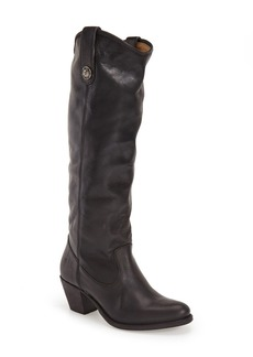 Frye 'Jackie Button' Tall Boot (Women)