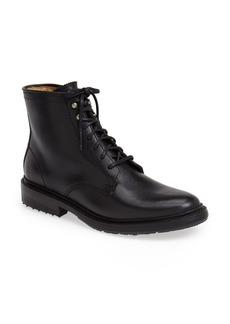Frye 'James' Lug Lace-Up Boot (Women)