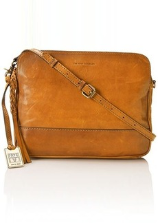 FRYE Jamie Laptop Handbag