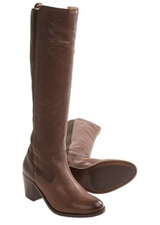 Frye Janis Gored Tall Riding Boots (For Women)