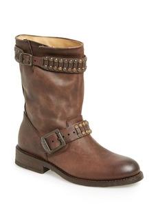 Frye 'Jayden' Studded Leather Boot (Women)