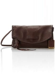 FRYE Jenny Convertible Cross-Body Handbag