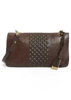 Frye 'Jesse' Studded Leather Crossbody Bag (Online Only)