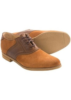 Frye Jill Saddle Shoes - Leather-Suede (For Women)