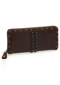 Frye 'Large Roxanne' Leather Wallet