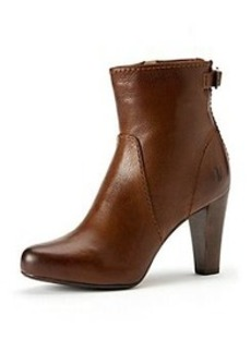 "Frye® ""Marissa"" Short Zip Booties"