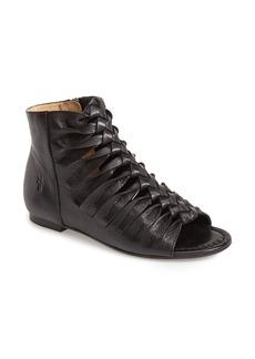 Frye 'Marlene' Leather Sandal (Women)