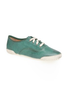 Frye 'Melanie' Leather Sneaker (Women)