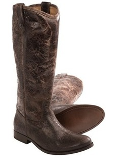 Frye Melissa Button Boots - Leather (For Women)