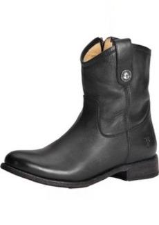 Frye Melissa Button Short Boot - Women's
