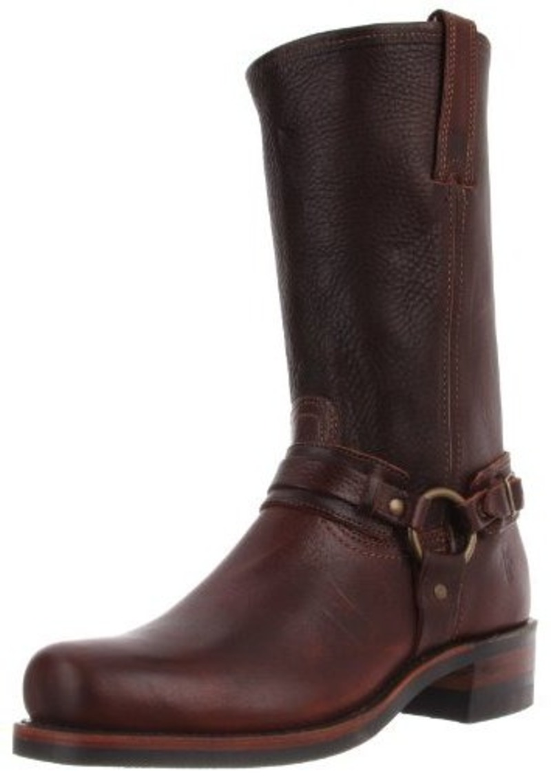 frye frye s harness 12r boot shoes shop it to me