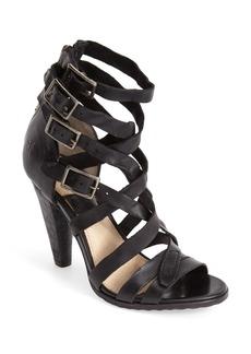 Frye 'Mika' Leather Sandal (Women)