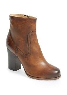 Frye 'Parker' Short Western Bootie (Women)