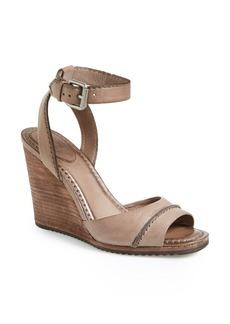 Frye 'Patricia' Wedge Sandal (Women)