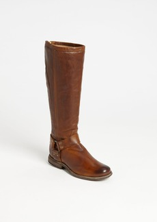 Frye 'Phillip Harness' Tall Washed Leather Riding Boot