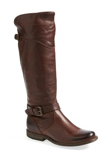 Frye 'Phillip' Riding Boot (Extended Calf) (Women)
