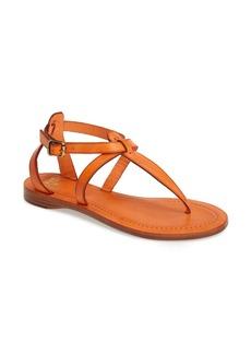 Frye 'Rachel' T-Strap Sandal