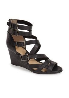 Frye 'Rain' Wedge Sandal (Women)