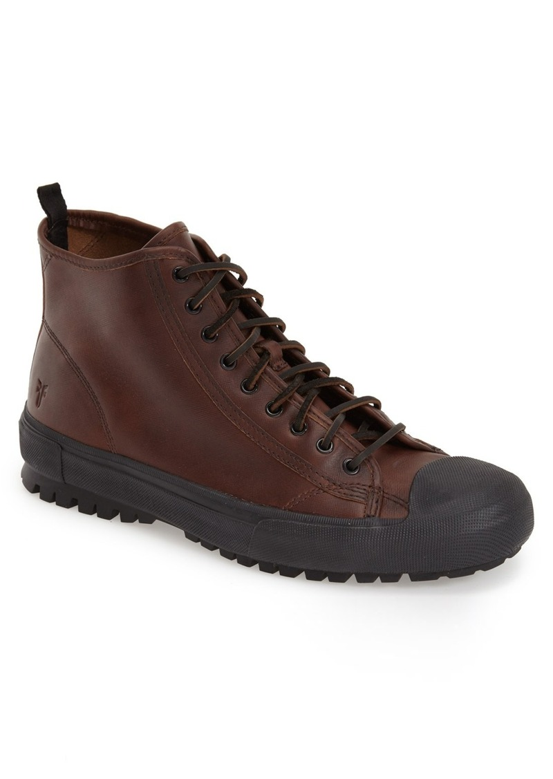Frye Frye 'Ryan' Lug Sole Lace-Up Sneaker (Men)