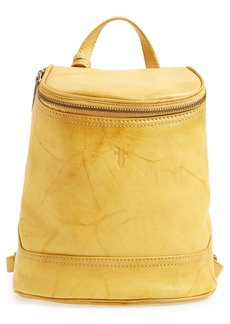 Frye 'Small Campus' Leather Backpack
