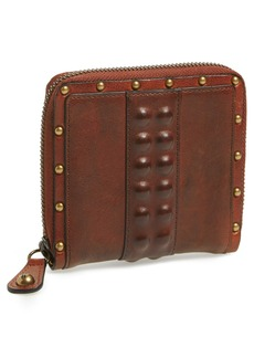 Frye 'Small Roxanne' Leather Wallet