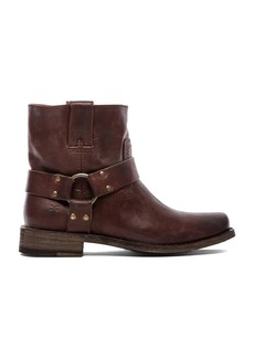 Frye Smith Harness Short Boot