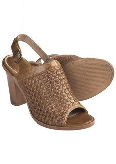 Frye Sofia Woven Sling-Back Sandals (For Women)