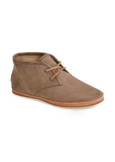 Frye 'Tegan' Leather Chukka Sneaker (Women)