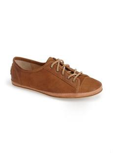 Frye 'Tegan' Leather Sneaker (Women)