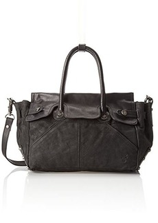 FRYE Tracy Satchel Top Handle Handbag