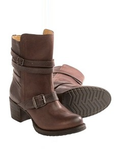 Frye Vera Strappy Boots - Leather (For Women)
