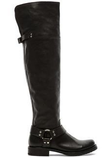 Frye Veronica Harness OTK Boot
