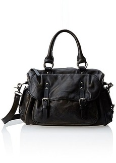 FRYE Veronica Satchel Handbag