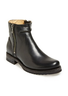 Frye 'Veronica Seam' Leather Ankle Boot (Women)